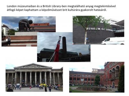 Erasmus plus, Brit kultúra, beszámoló _6