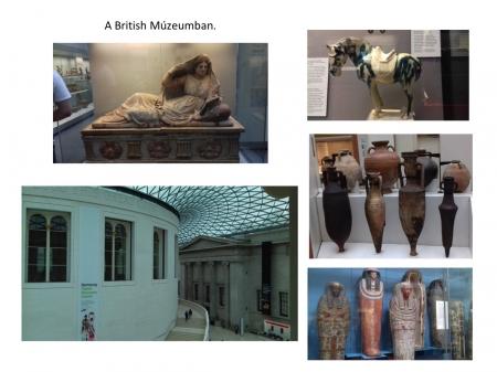 Erasmus plus, Brit kultúra, beszámoló _8