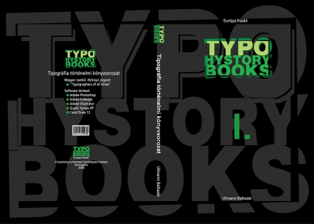 Betűrajz typográfia