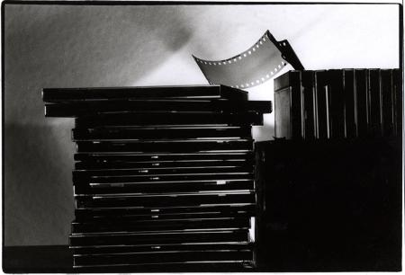 Művészeti- és médiafotográfus