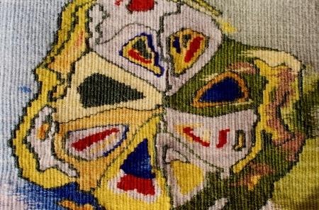 Textilszövés